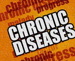 Kronične bolezni povzroča okvarjen imunski sistem